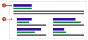 Google Sitelinks Removed