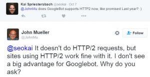 HTTP/2 Ranking Boost